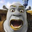 Shrek Blanc