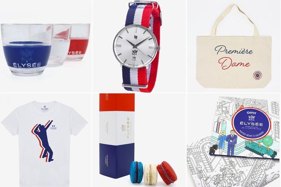 T-shirts-coloriages-macarons-montre-Decouvrez-les-produits-derives-de-l-Elysee.jpg