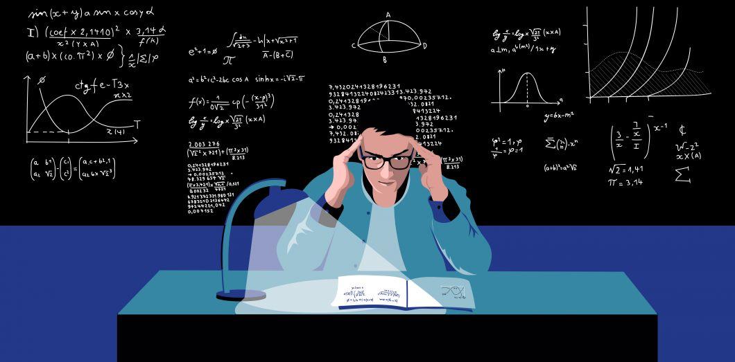 Pourquoi Deteste T On Les Maths Societe Forum Fr