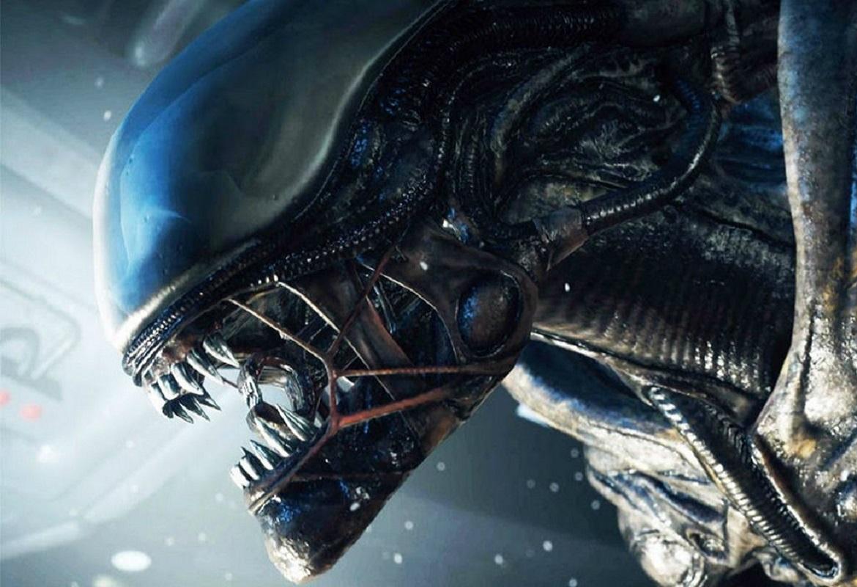La saga Alien