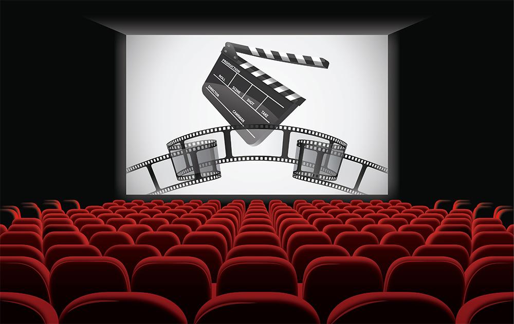 Une réplique....un film