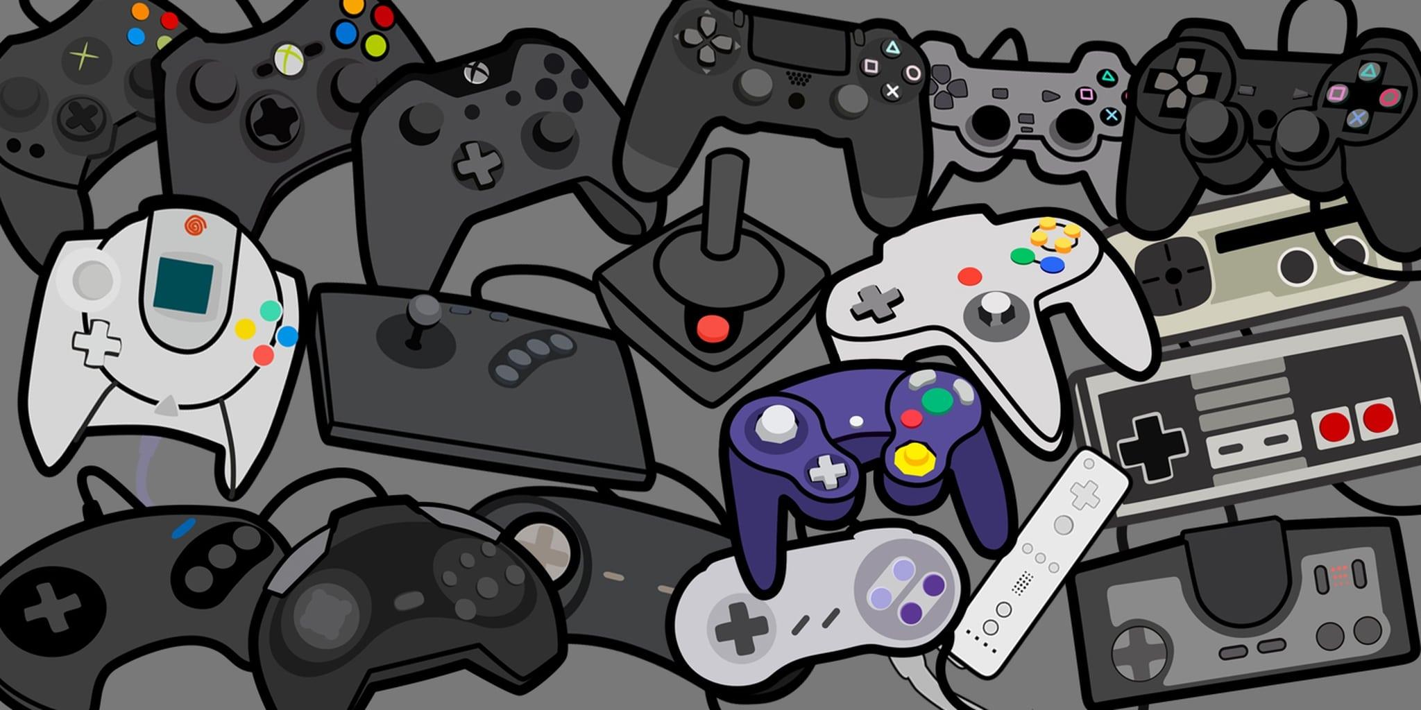 culture jeux vidéo