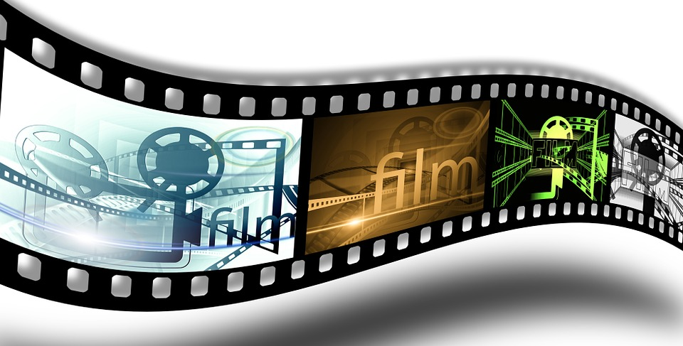 Qui suis-je (spécial cinéma international)