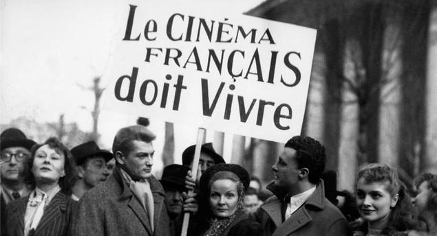 Qui suis-je (spécial cinéma français)