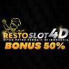 Restoslot4d