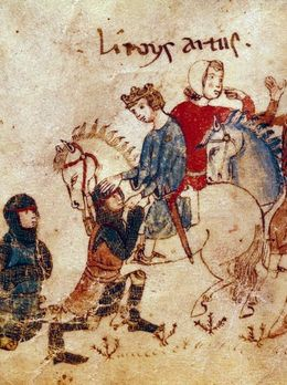 l'histoire médiévale française .